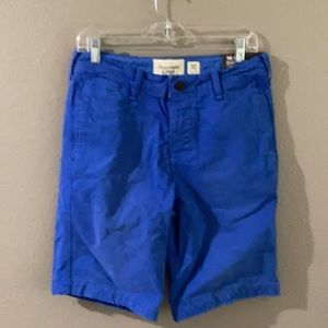 Abercrombie & Fitch classic fit short
